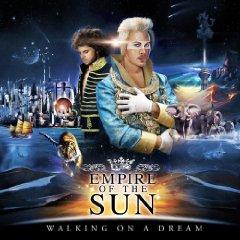 empire of the sun cover